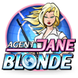 Agent Jane Blonde Slot from Microgaming