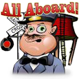 All Aboard Slot from Rival Gaming