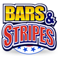 Bars and Stripes Slot - Microgaming American Themed Slot Game