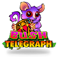 Bush Telegraph Slot - Microgaming Slot with 2 Bonus Features
