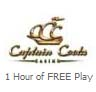 Captain Cooks Casino - Microgaming