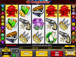 Dogfather Slot - Play the Microgaming Casino Game for Free