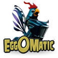 Eggomatic - New Netent Video Slot full of eggs