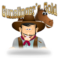 Gunslingers Gold Scratch Card from Rival Gaming