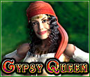 Play Gypsy Queen Slot at 32Red Casino
