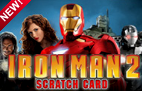Read our review of Iron man 2 Scratch Card