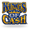 Kings of Cash Slot from Microgaming