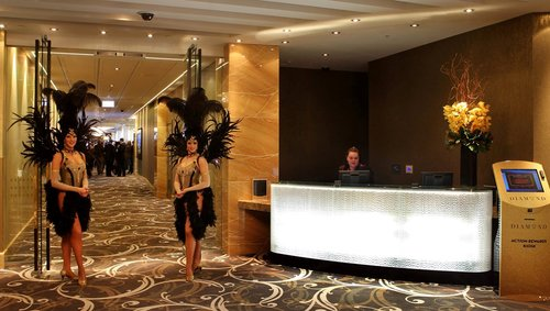 Welcome to New Zealand Casinos!