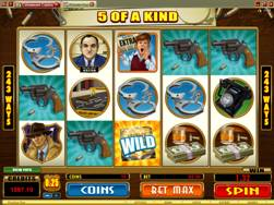 Private Eye Slot Game