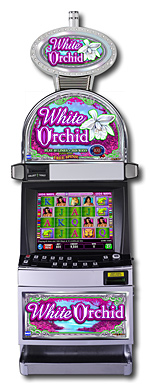 Read Our White Orchid Slot Review